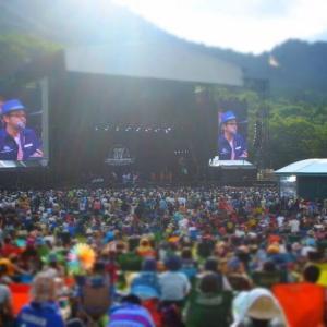 【音楽】「フジロック」今年の開催中止を正式発表 「危機的状況を無視することは出来ない」来年8月に延期