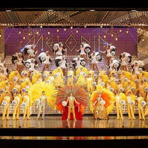 【歌劇団】宝塚歌劇団が7月17日から大劇場公演を再開、花組「はいからさんが通る」上演
