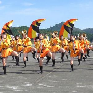 【京都橘高校吹奏楽部】オレンジの悪魔19