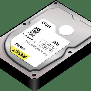 Windows10 回復パーティションの削除(DiskPart)
