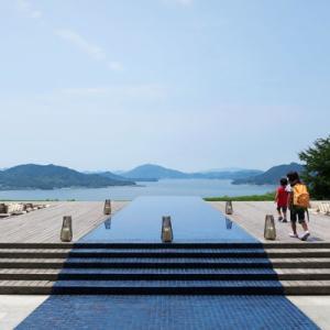 2020年8月広島旅行1日目①:ベラビスタ尾道・アイランドビーチ