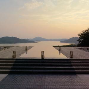 2020年8月広島旅行1日目②:ベラビスタ尾道・お部屋など