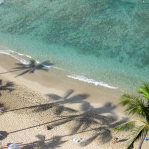 ハワイ、日本からの渡航で隔離免除へ!プログラム開始日は!?