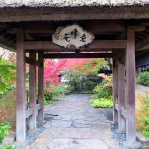 2020年11月京都旅行まとめ