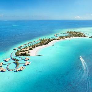 【モルディブ】2021年オープン予定のホテル一覧