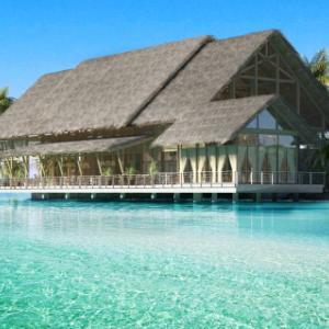 ヒルトン、モルディブに新リゾート!