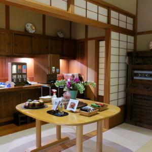2021年5月石川旅行1日目③:金沢犀川温泉・滝亭の夕食