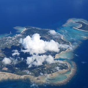 2021年7~8月沖縄旅行1日目:リーガロイヤルグラン沖縄