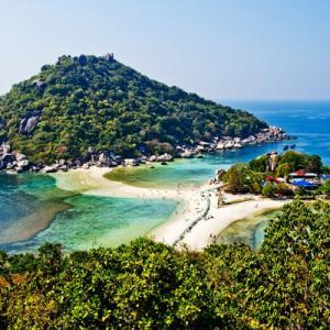 タイ、外国人観光客受け入れを4段階で再開。