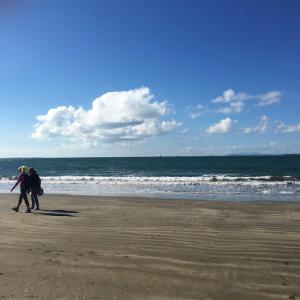 海がきれいなタカプナビーチ