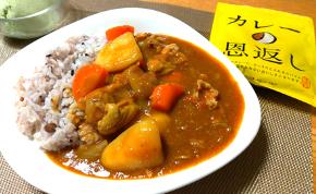 夏だ!カレーだ!The Japanese chicken curry