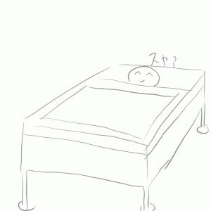 【雑記】夢と現の狭間にて