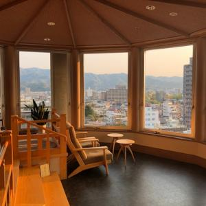高知で皇族のご常宿として有名な老舗旅館『城西館』癒しの宿
