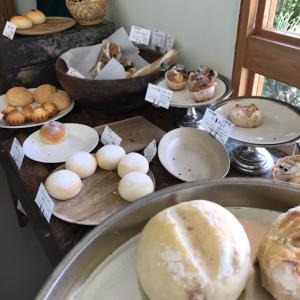 こだわりの天然酵母パンとケーキが美味しい!香南市【モンゴモンゴ】