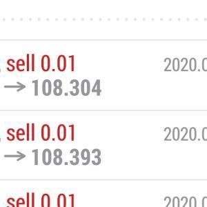 2020/4/9(22日目) +919円