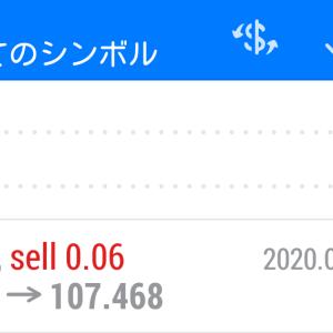 2020/4/17(28日目) +2501円