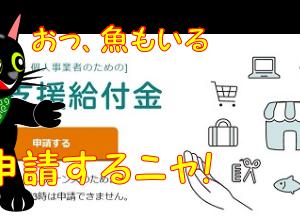 世界で一番楽しい「家賃支援給付金」申請解説/web雑俳新情報