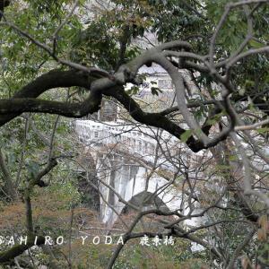 鹿乗橋(愛知県春日井市・瀬戸市)