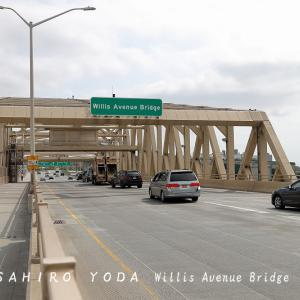 Willis Avenue Bridge(USA NEW YORK CITY)