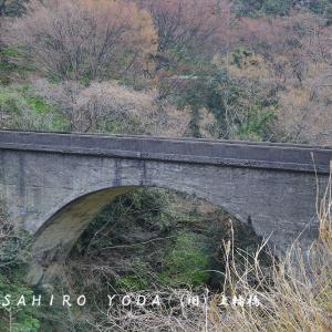 (旧)上輪橋(新潟県柏崎市)