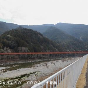 中部(なかつぺ)橋(静岡県浜松市)