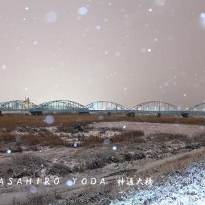 神通大橋(富山県富山市)