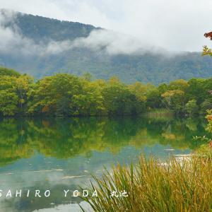 志賀高原 丸池(長野県山ノ内町)