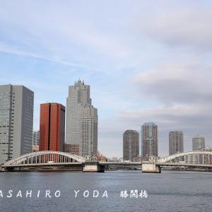 勝鬨橋(東京都中央区)