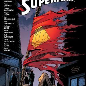 【アメコミ紹介】スーパーマン:The Death of Superman(原書)