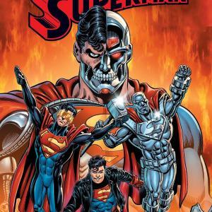【アメコミ紹介】スーパーマン:Reign of the Supermen