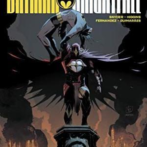 【アメコミ雑記】Tales from the Dark Multiverse: Batman Knightfall を読む