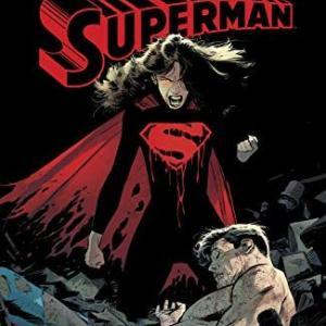 【ダークマルチバースを行く②】Tales from the Dark Multiverse: Death of Superman