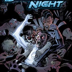 【ダークマルチバースを行く③】Tales from the Dark Multiverse: Blackest Night