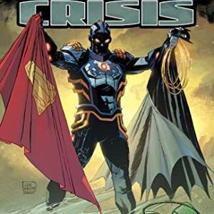 【ダークマルチバースを行く④】Tales from the Dark Multiverse: Infinite Crisis