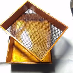 外し桶(兼)浮かし魚籠(兼)コマセ籠