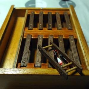 仕掛け箱でも作るか~その3/一つ出来ました