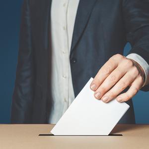 ゲイ主夫と投票【VOICE PROJECT】
