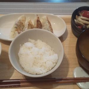 夜ご飯だけ!月1万円食費生活!3/29