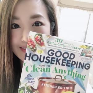 1冊300円♡海外の主婦向け雑誌がおしゃれ