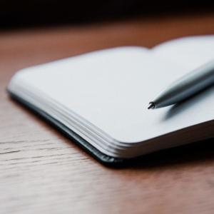 英語日記で英会話を身につける! ブックレビュー: 英語日記BOY / 新井 リオ
