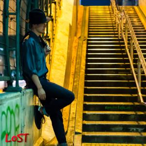 「LOST」無事にリリース!
