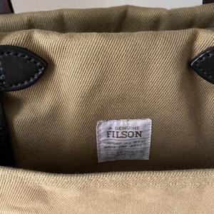 【エイジング】フィルソン
