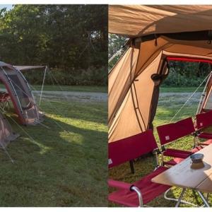コロナ終息前のキャンプは大丈夫なのか!