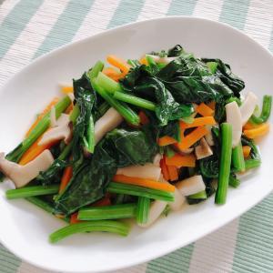 【副菜2品】レンジで簡単!あともう1品欲しい時の副菜2品 ダイエットレシピ