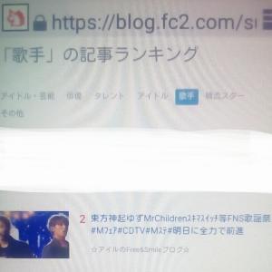 夜勤残業→ランクイン御礼→久々息抜きday→予告&軽く更新お知らせ☆