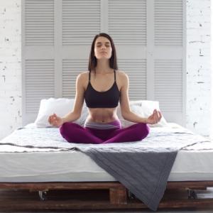 ストレス食いを防ぐ3つの方法!