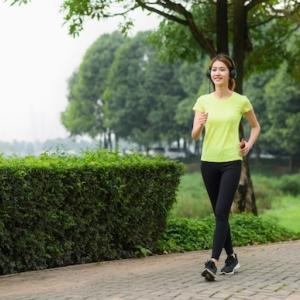 より痩せる歩き方!