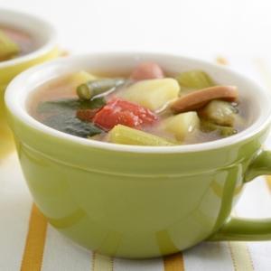 ダイエットの味方!デトックススープの作り方♪