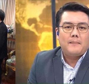 【ニュースのシェア】Thai News Anchor Apologizes to Laos For Deep Offense