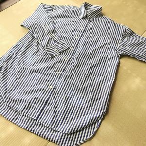 【ユニクロ】最近買ったシャツと買わなかったもの。